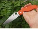 Складной нож Spyderco C36 NKSP108