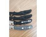 Нож Spyderco C10 Endura NKSP109