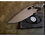 Нож Strider Custom M390 NKST050
