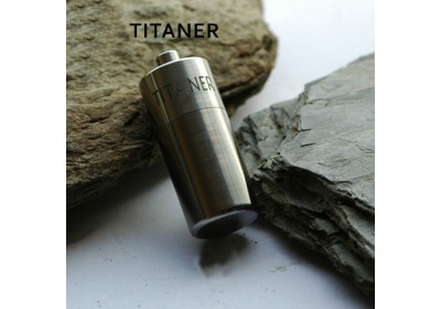 Титановая капсула NKTI016