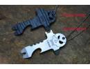 Инструмент Titanium Skeleton NKTI018
