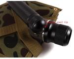 Разборная саперная лопата Laix NKTI019
